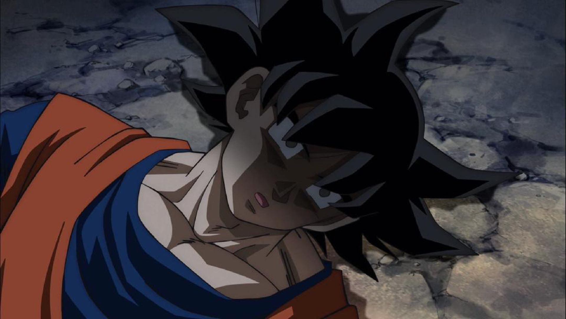 Dragon Ball Super - Sneak Peek – Goku Down!