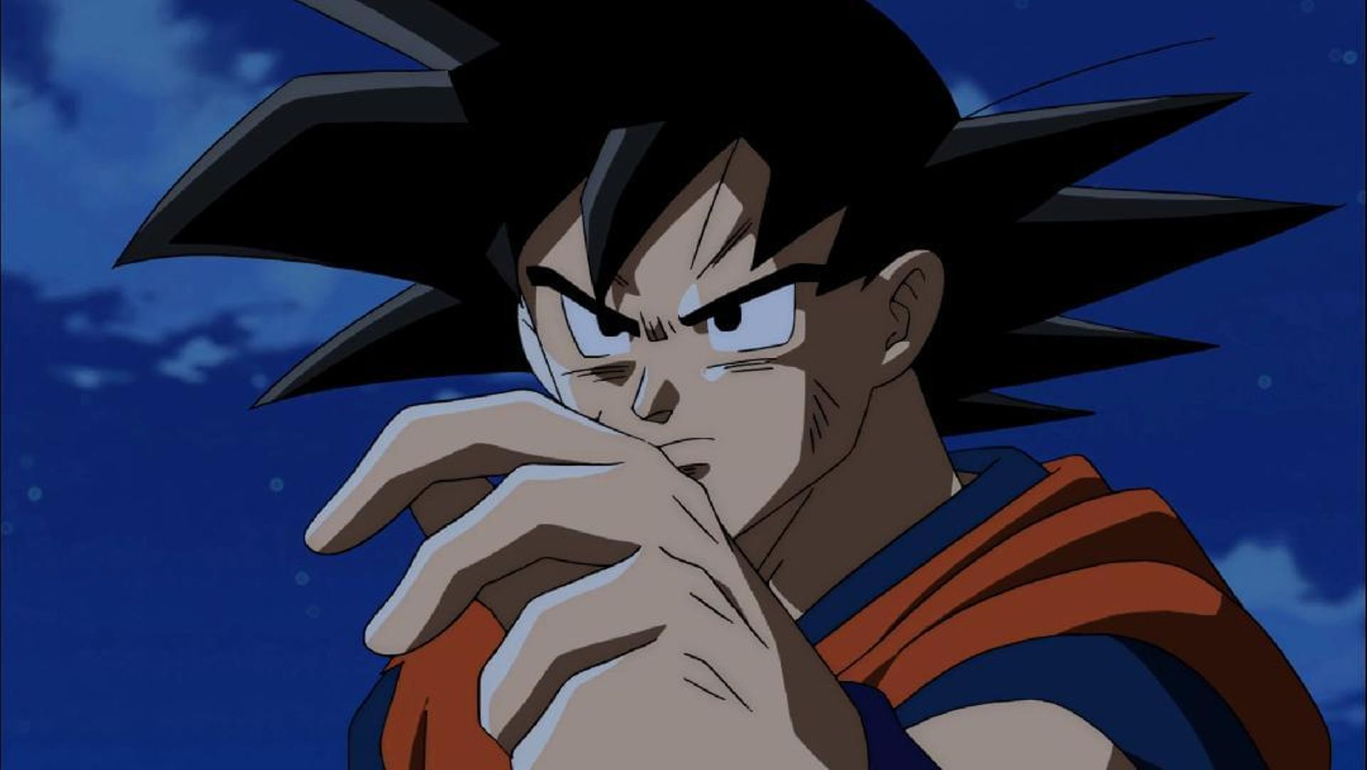 Dragon Ball Super - Sneak Peek – Goku Lives!