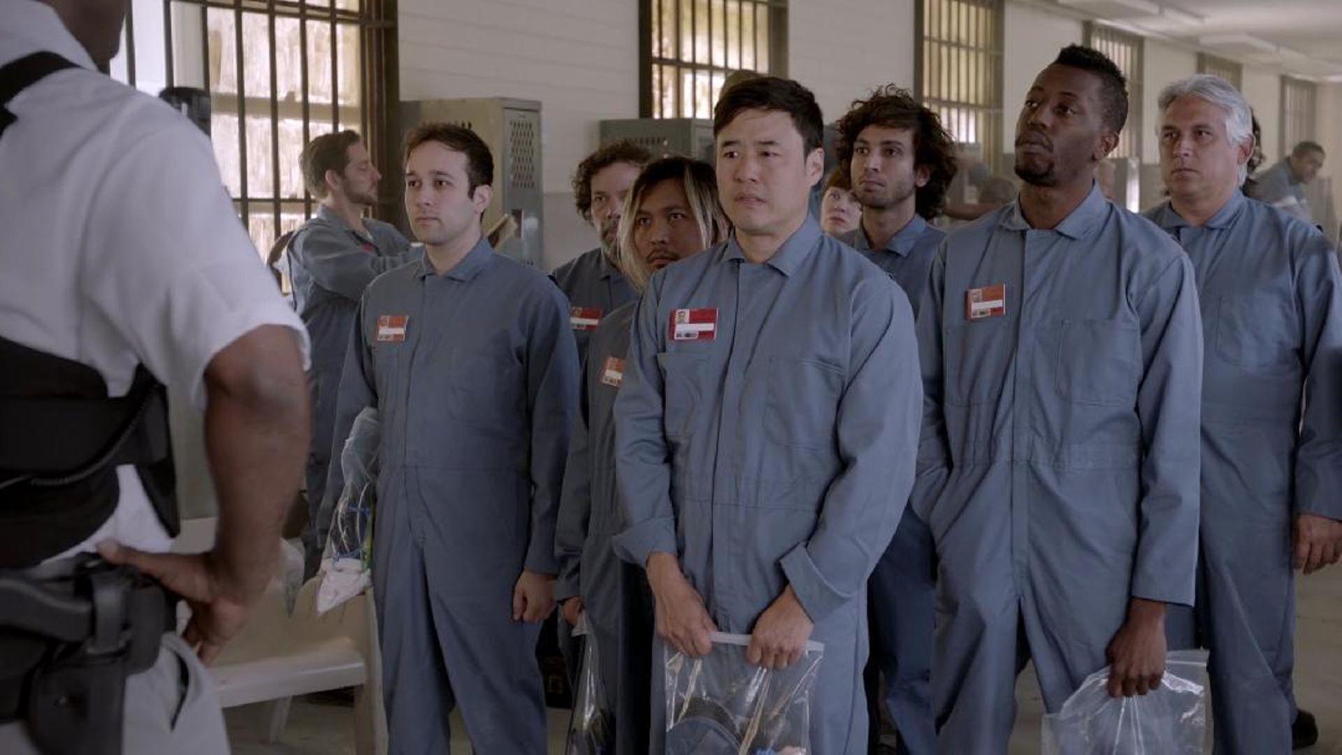 Specials - Art Prison Trailer