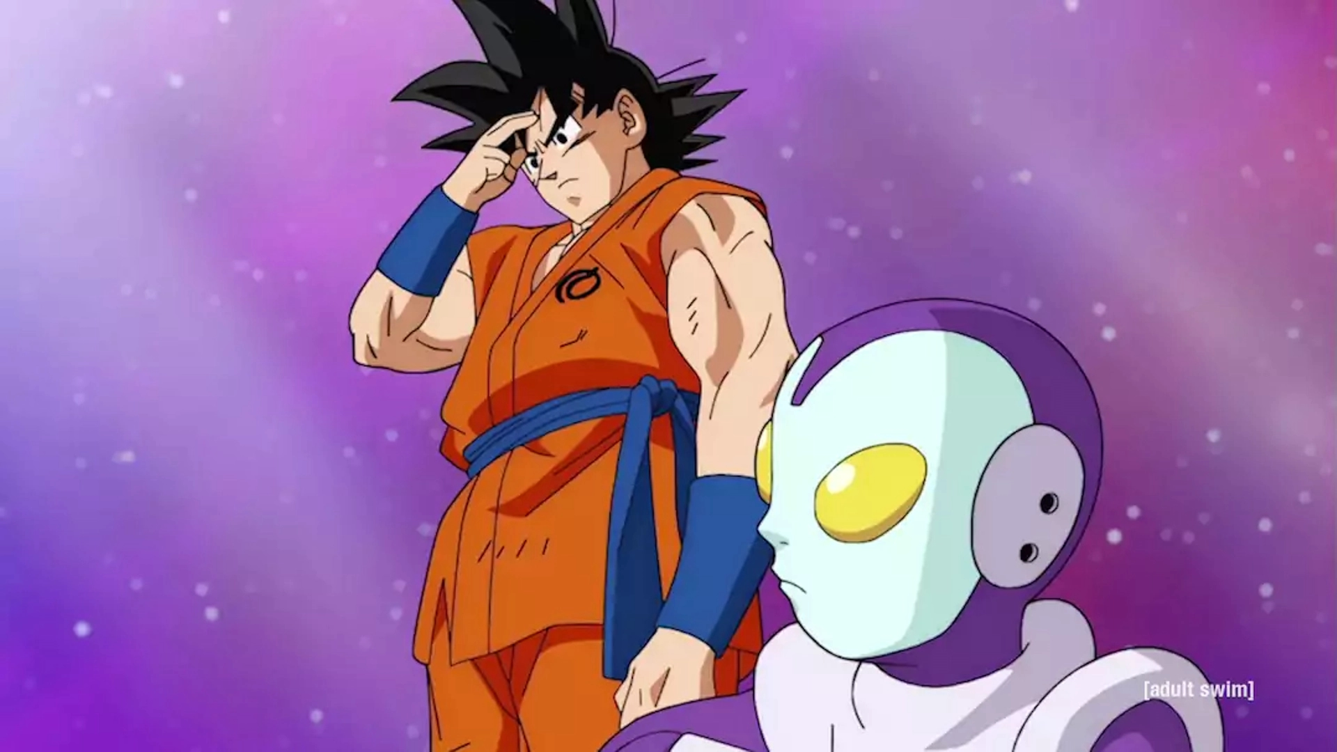 Dragon Ball Super - Sneak Peek – Invisible Strength