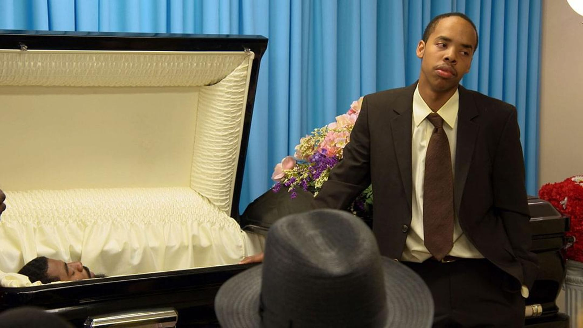 Loiter Squad - Funeral Service