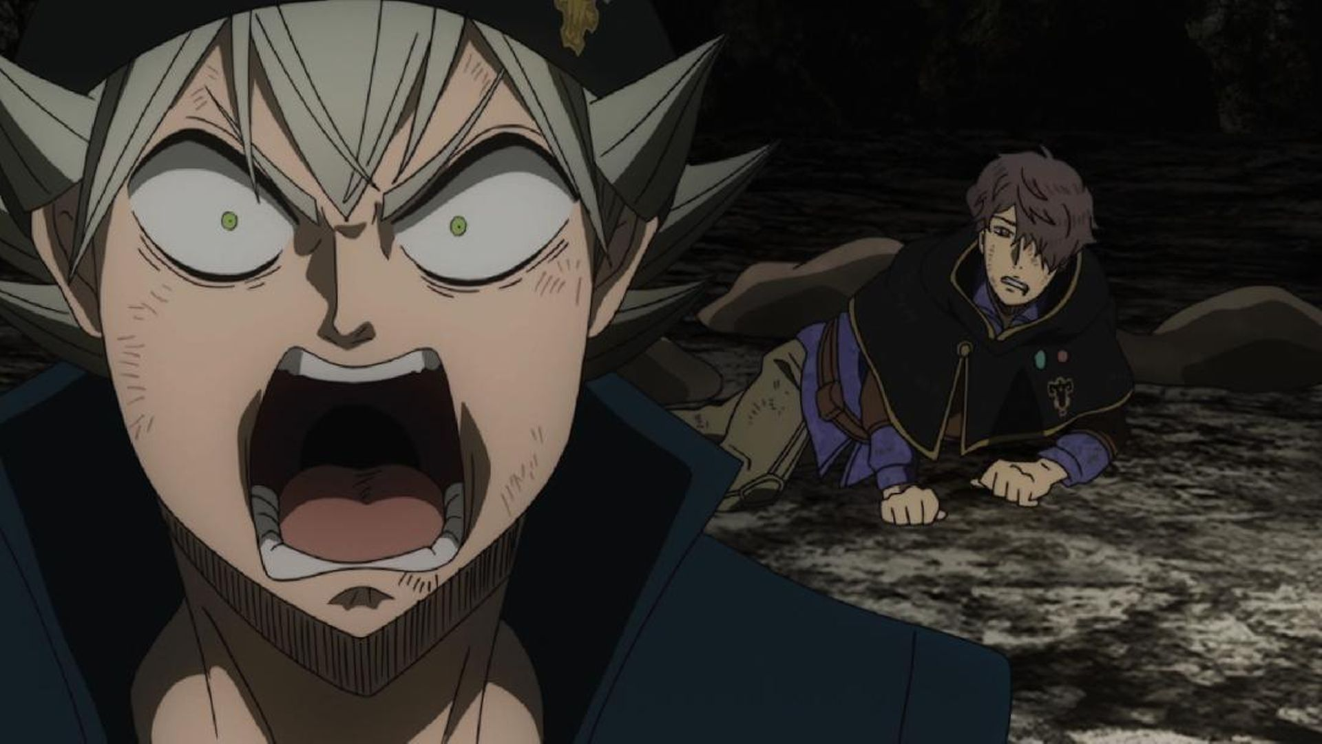 Julius Novachrono S2 Ep42 Black Clover But in fights like julius novachrono vs patry, the series' definition of absolute power isn't as attainable yet, and strength itself becomes more of a mystery and less something that you nab just by. to help somebody someday