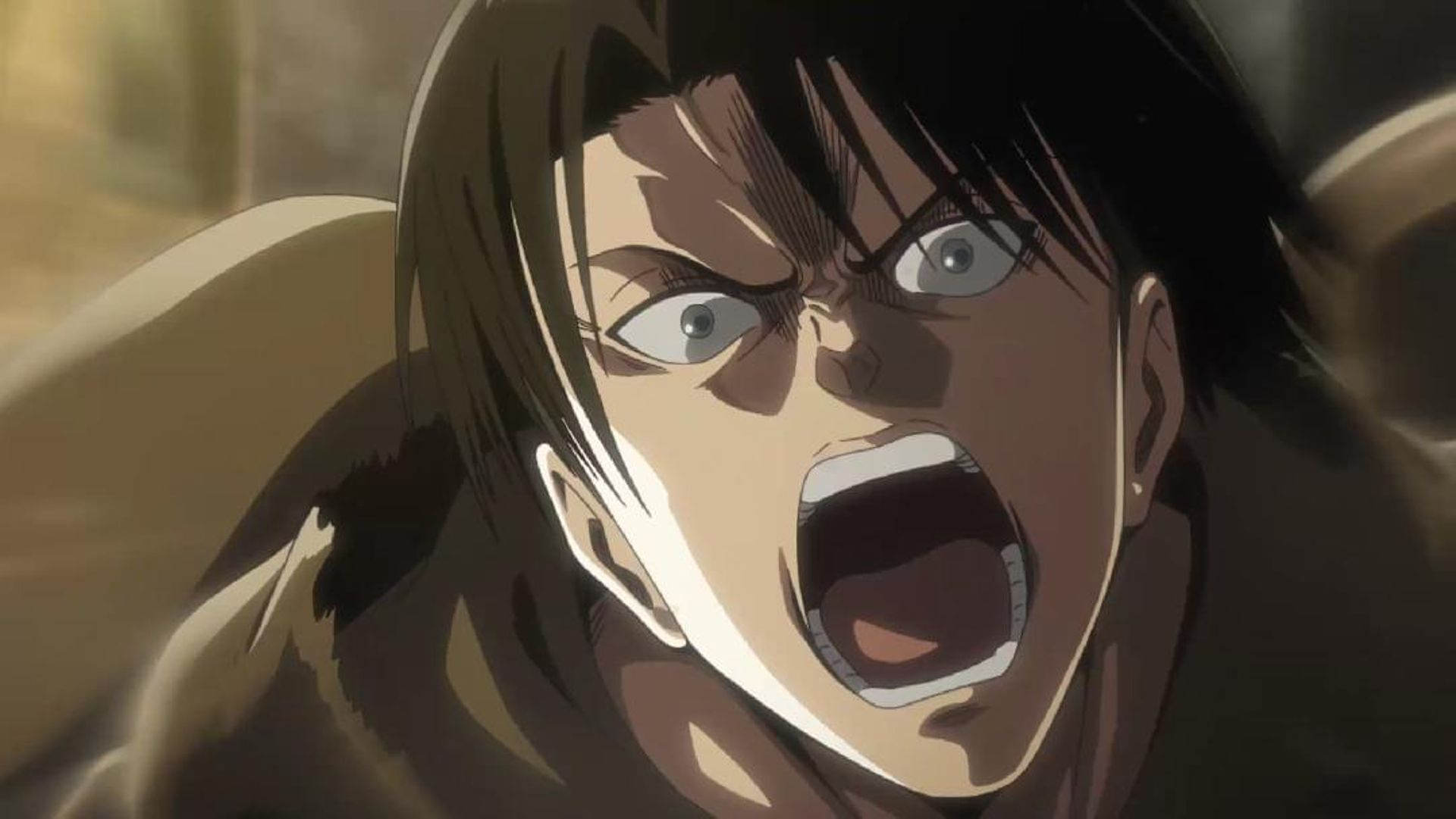 Attack on Titan - Attack on Titan Season 3 Promo
