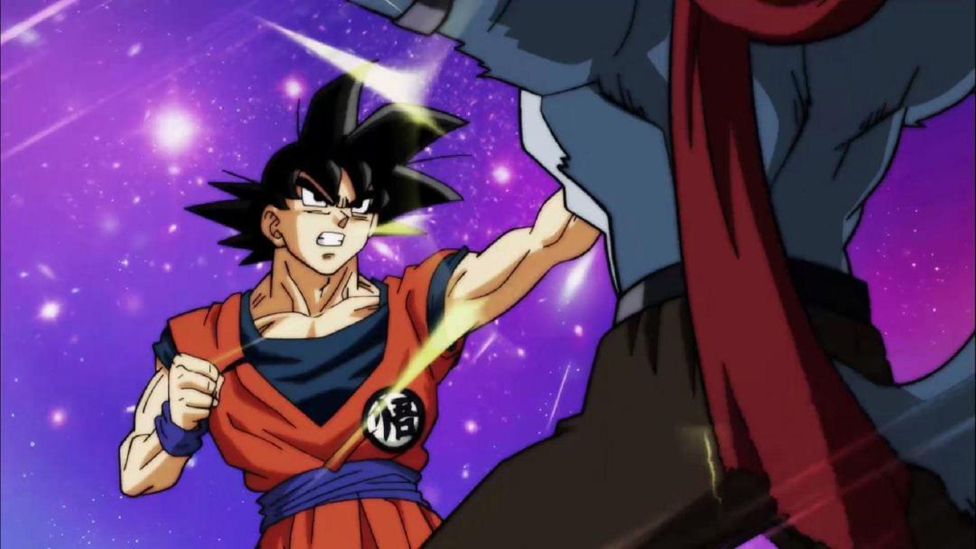 Dragon Ball Super - Sneak Peek – Hit Me!