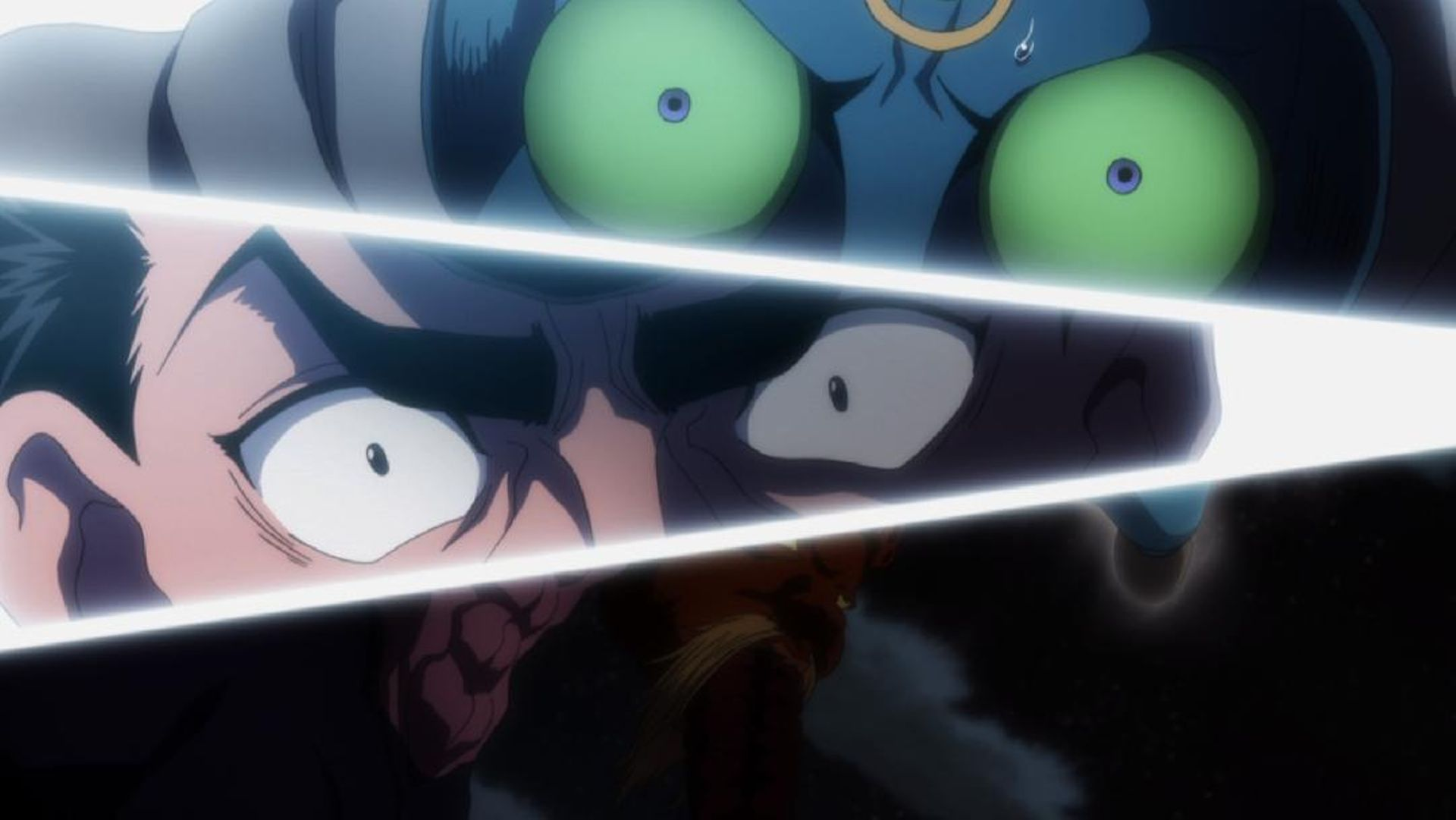 Hunter x Hunter - This Person x and x This Moment - Adult Swim
