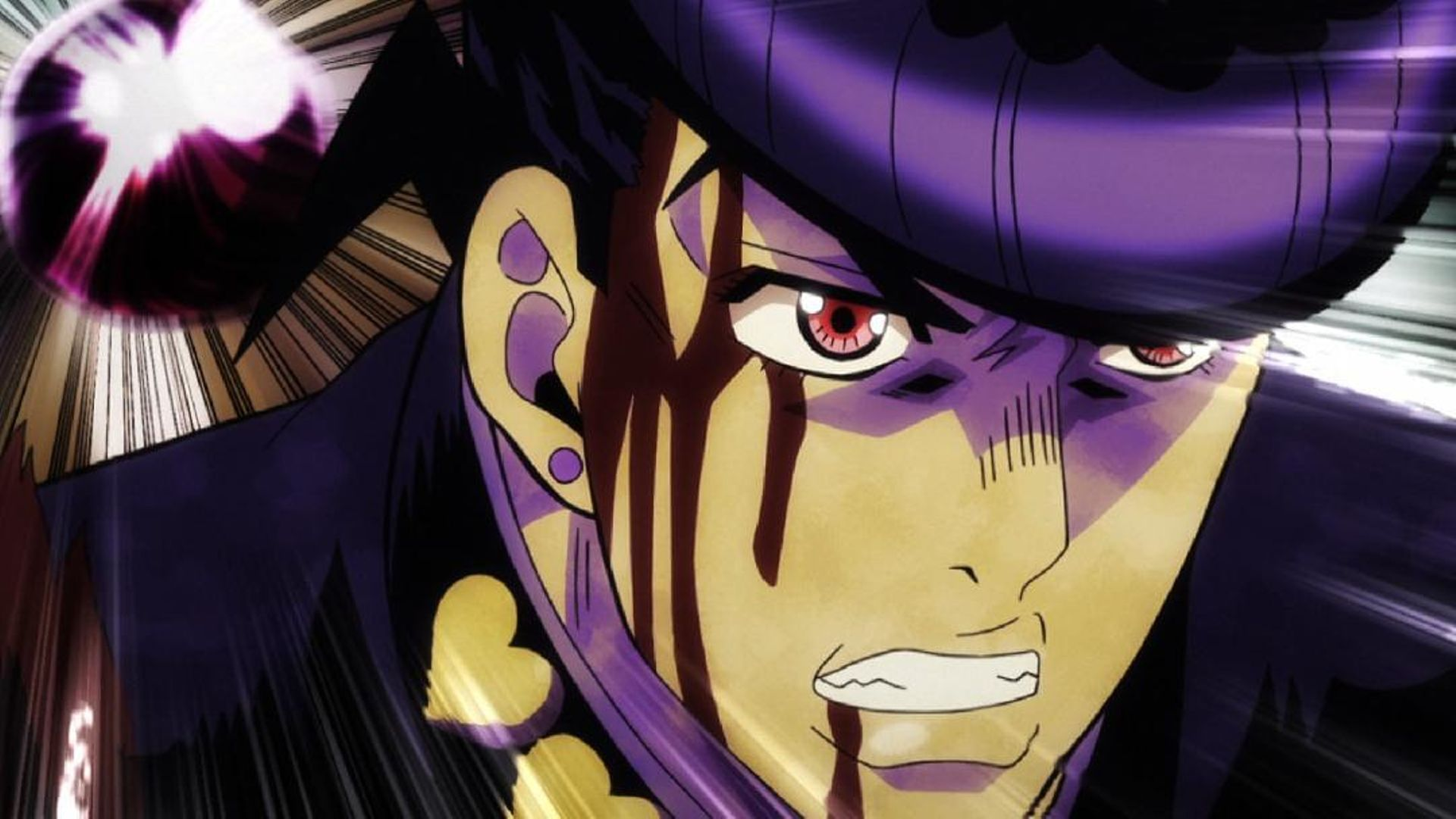 Watch JoJo's Bizarre Adventure on Adult Swim