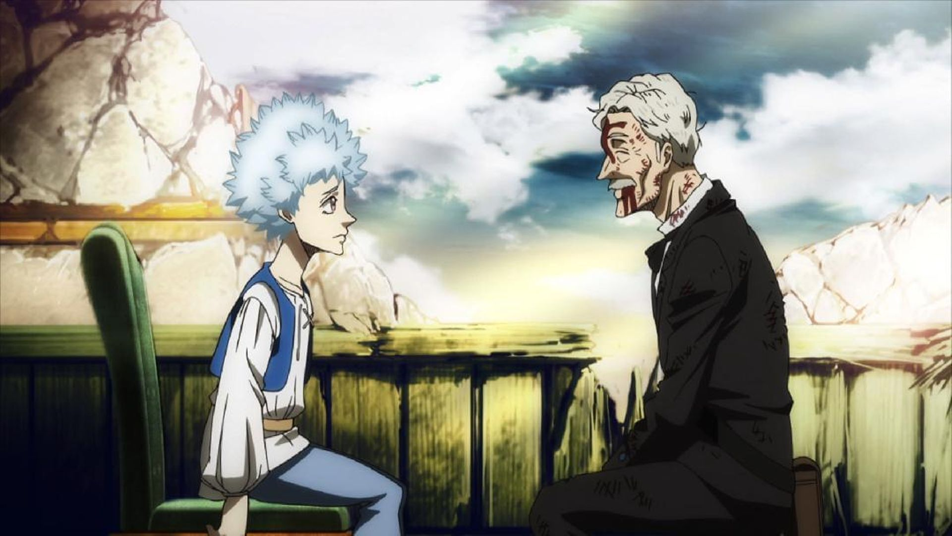 Black Clover - Whoever's Strongest Wins - Adult Swim