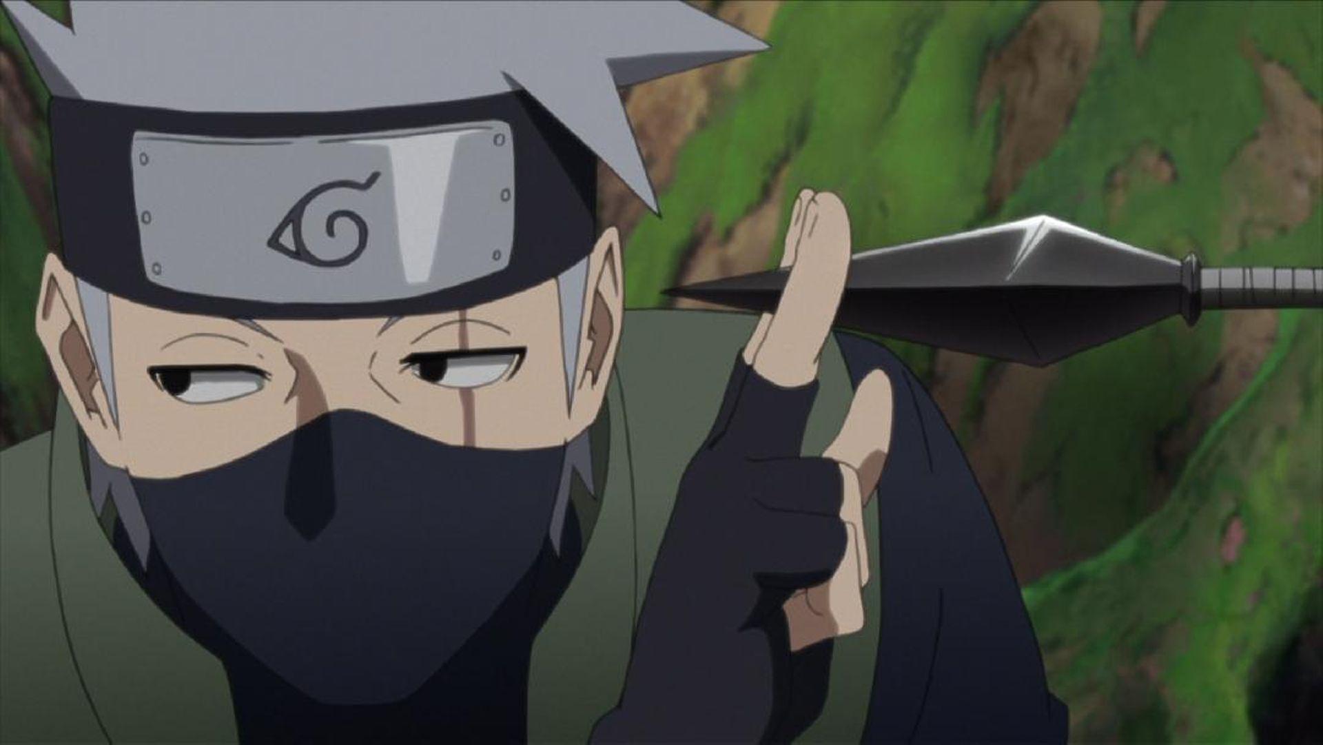 Watch Boruto: Naruto Next Generations on Adult Swim