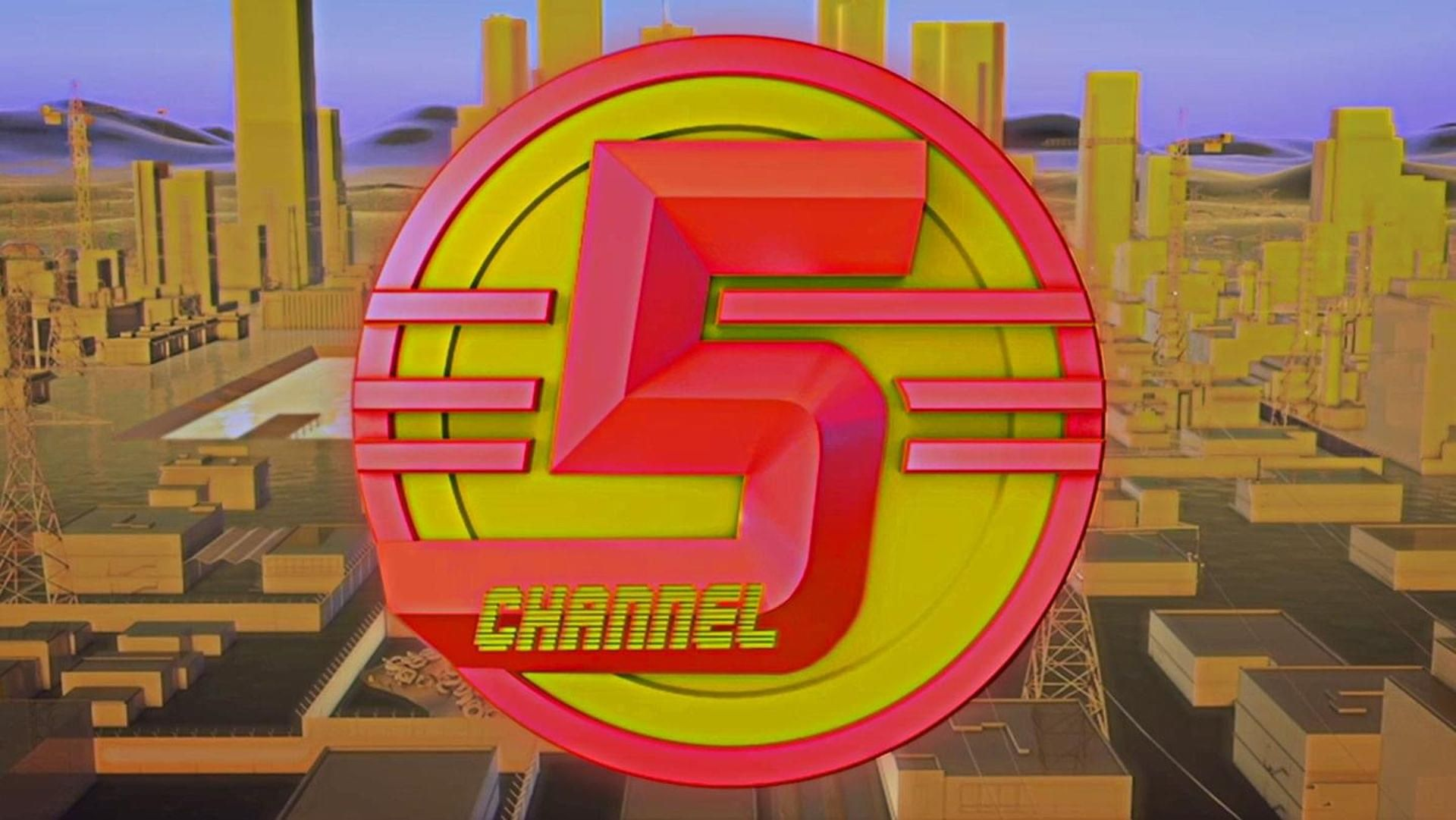 Channel 5 Teaser