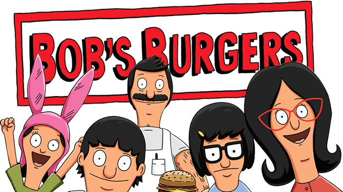 Image result for bob's burgers