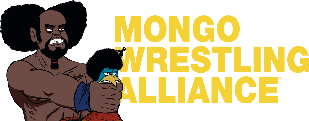 Mongo Wrestling Alliance