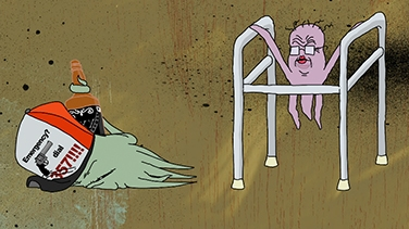 Adult swim squidbillies