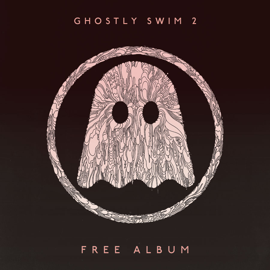 GHOSTLY SWIM 2