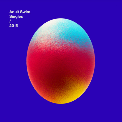 2015 Adult Swim Singles Program