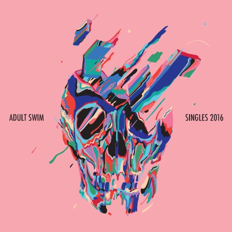 2016 Adult Swim Singles Program