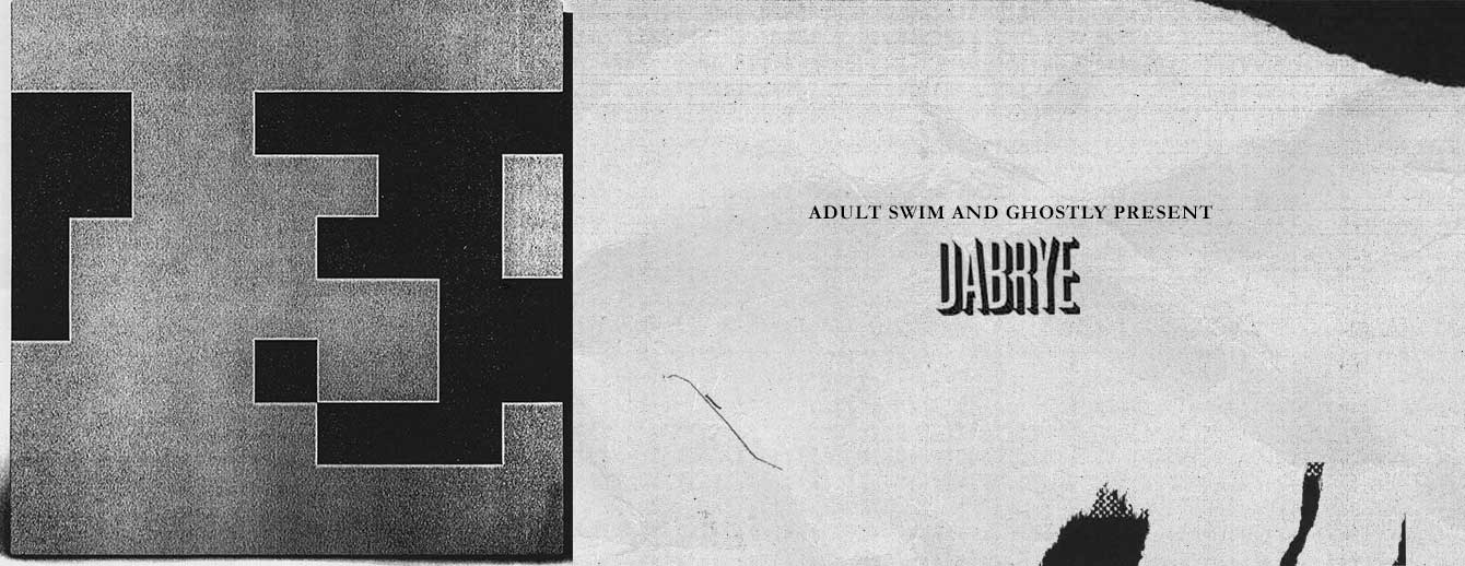 Adult Swim Presents a new project from artist Dabrye