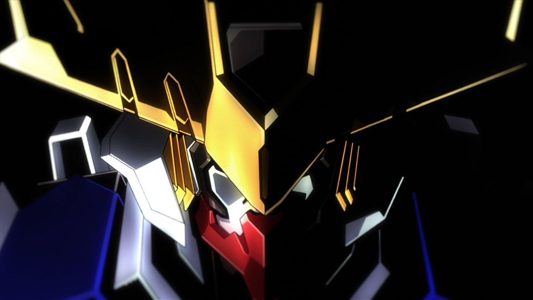 gundam iron blooded orphans season 2 episode 9 english dub