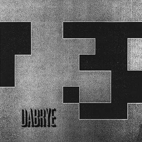 Three/Three by Dabrye