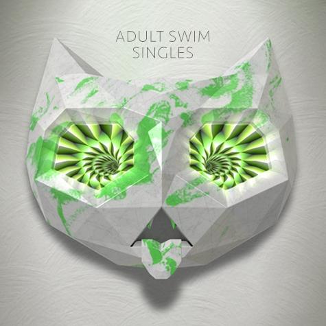 Adult Swim Singles 2018/19