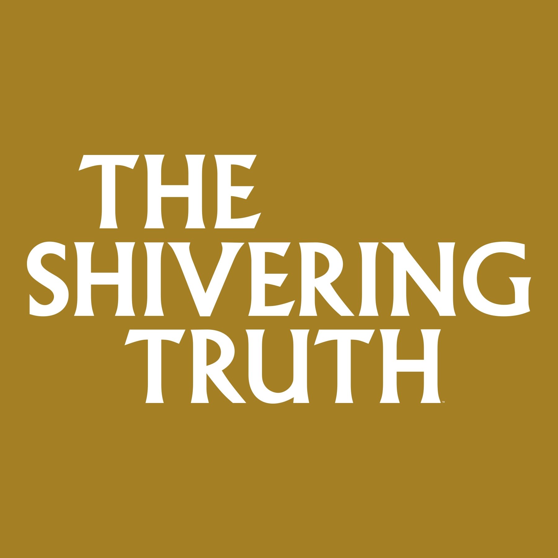 The Shivering Truth Screening