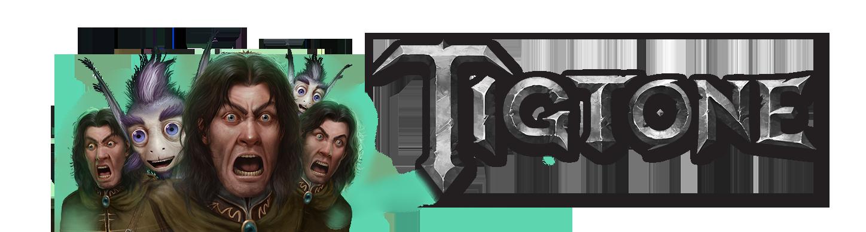 Tigtone