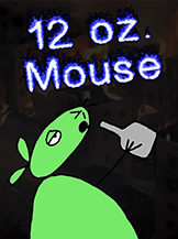 Watch 12oz. Mouse