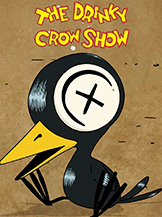 Watch The Drinky Crow Show