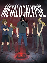 Watch Metalocalypse