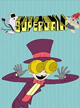 Watch Superjail!