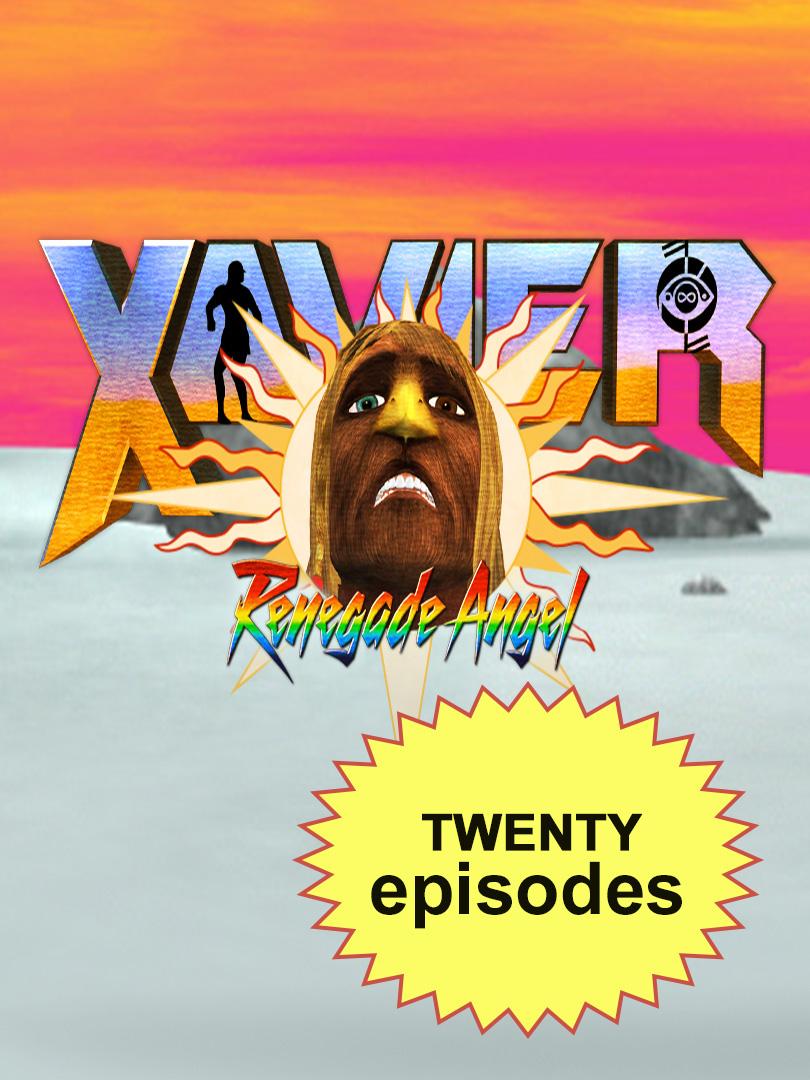 Watch Xavier