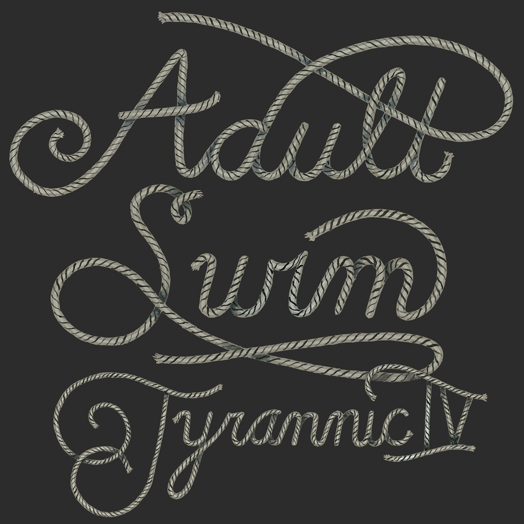 Adult Swim<br>Tyrannic IV