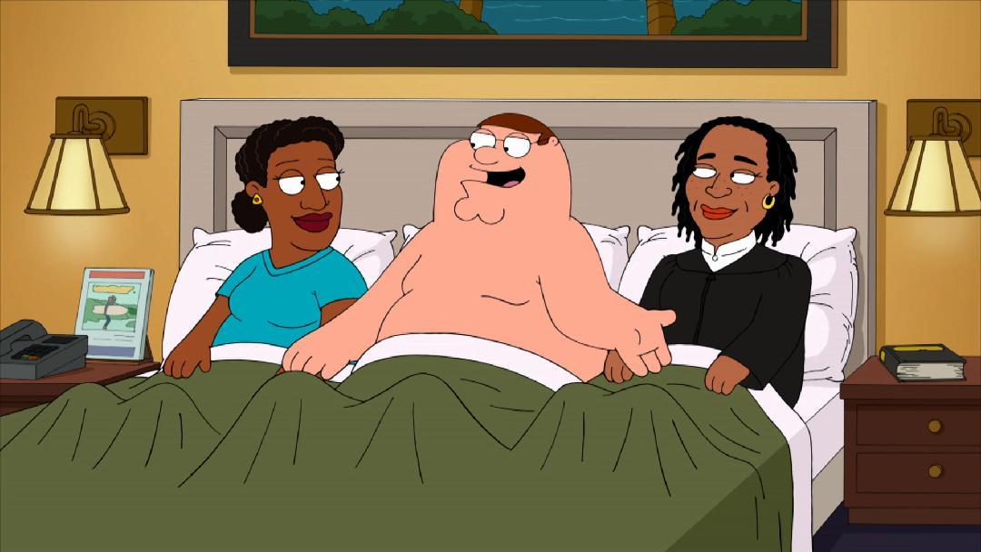 Watch Family Guy on Adult Swim