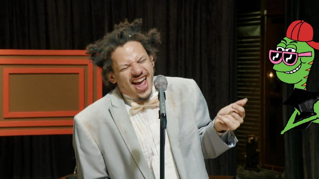 The Eric Andre Show - ...
