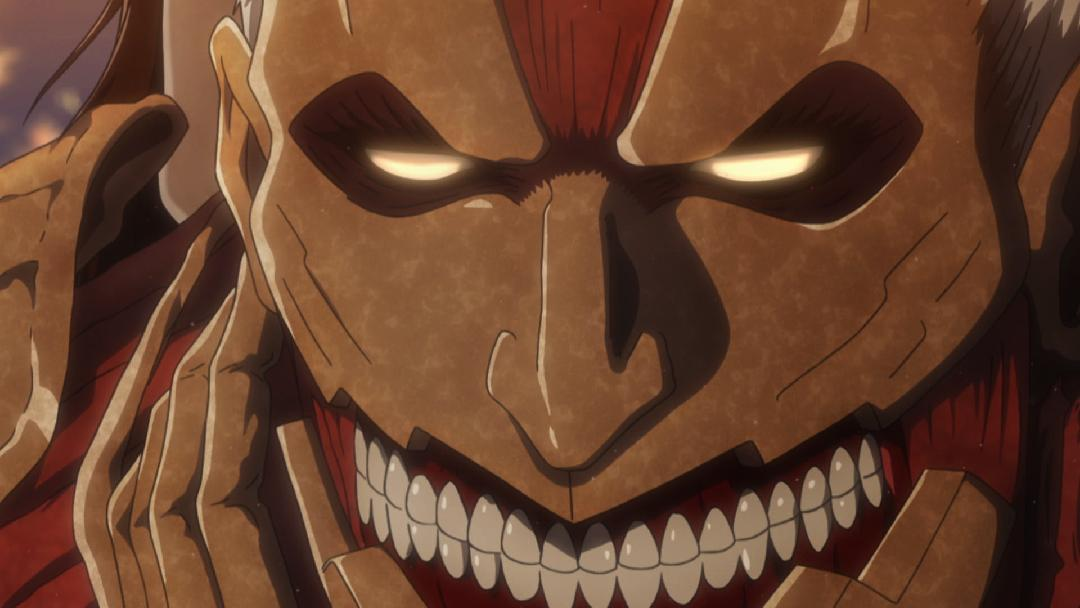 Watch Attack on Titan on Adult Swim