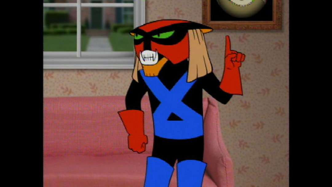 the brak show - expiration day