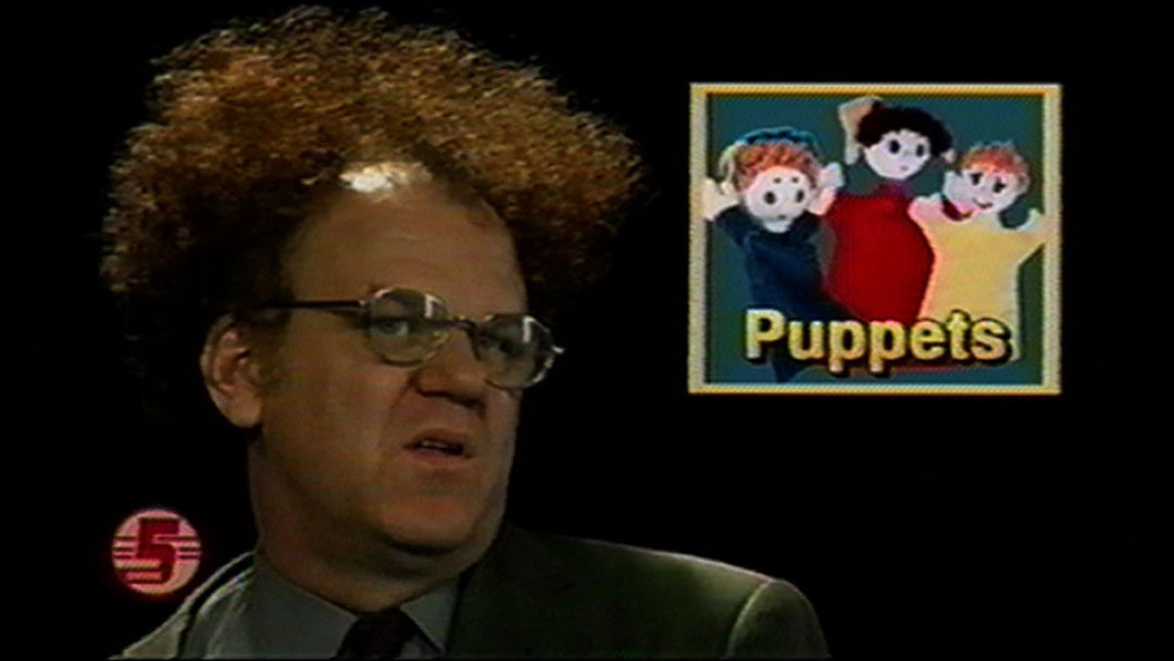 Image result for check it out steve brule