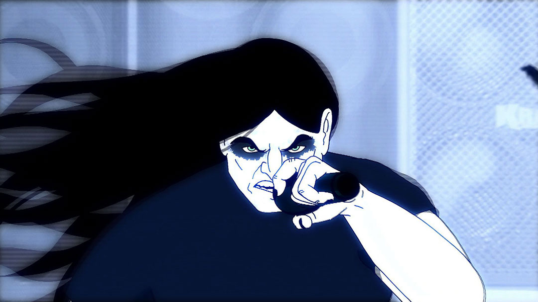 Metalocalypse - Metalocalypse: The Doomstar Requiem - A Klok