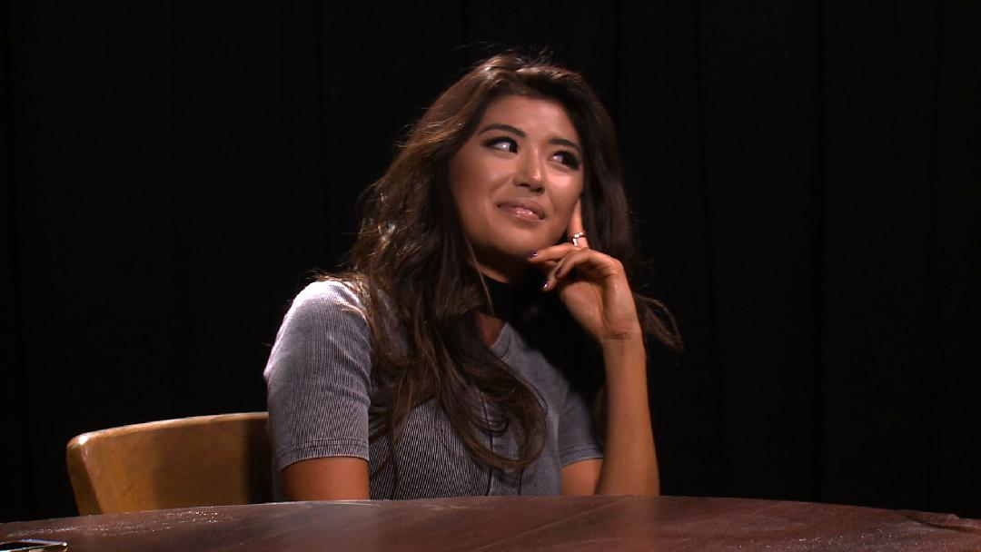 Eric Andre Interviews The Hot Babes Of Instagram: Jennifer Lee