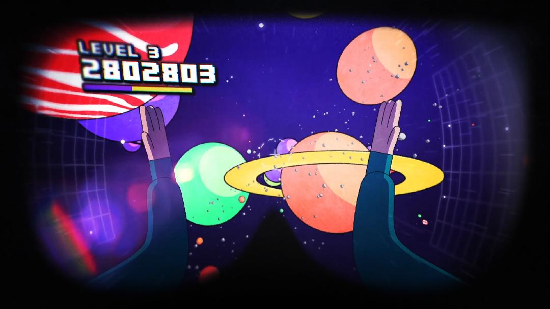 Promos - Granny Planet Destroyer - Adult Swim-8022