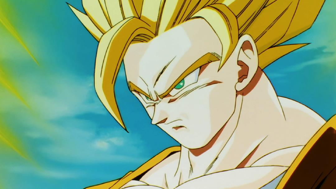 dragon ball z episode 155 watch online