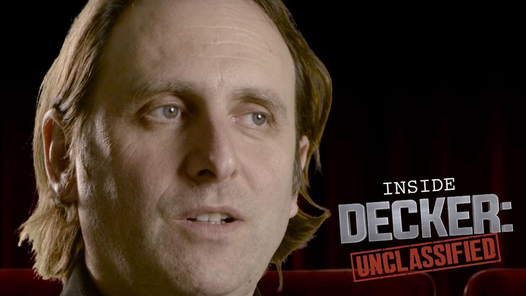 Inside Decker: Global Hoax