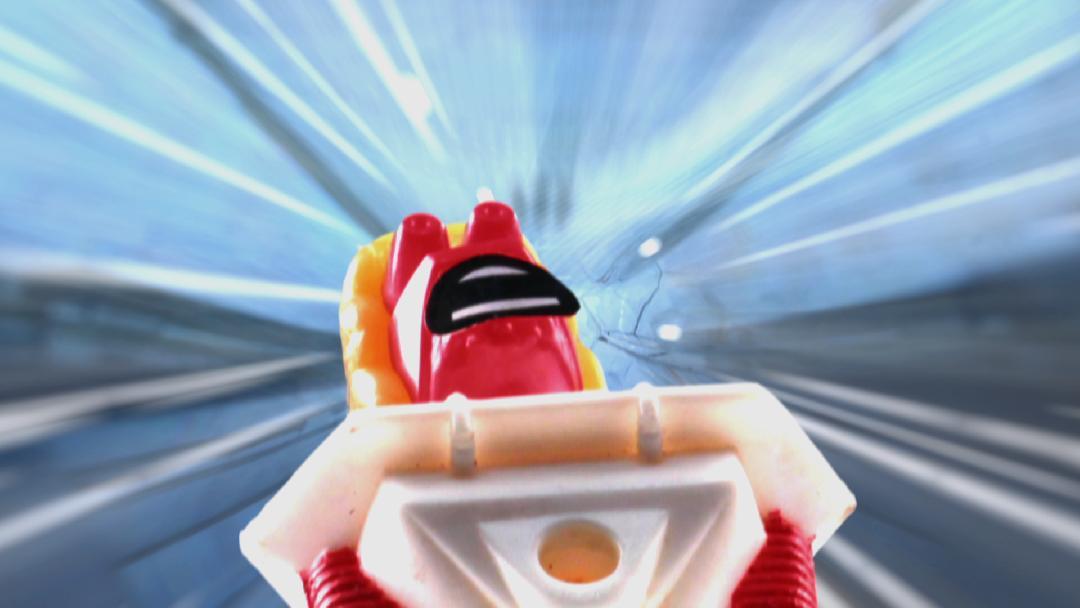 Robot Chicken Joel Hurwitz Returns Adult Swim