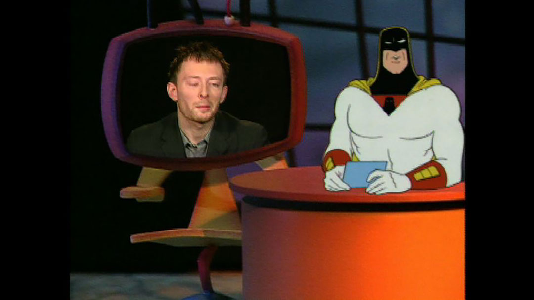 Watch Space Ghost Coast to Coast on Adult Swim