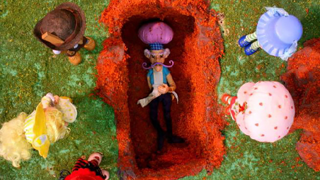 robot chicken lots of holidays special wiki