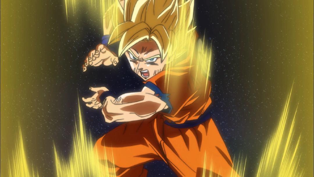 Watch Dragon Ball Super on Adult Swim