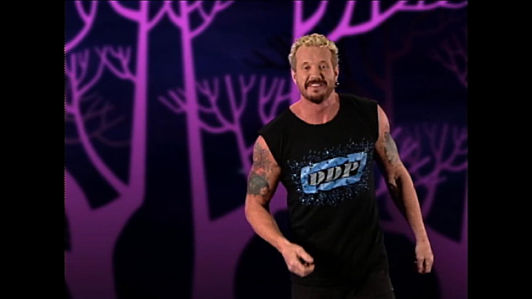 Zorak & Diamond Dallas Page: Evil is Only Skin Deep