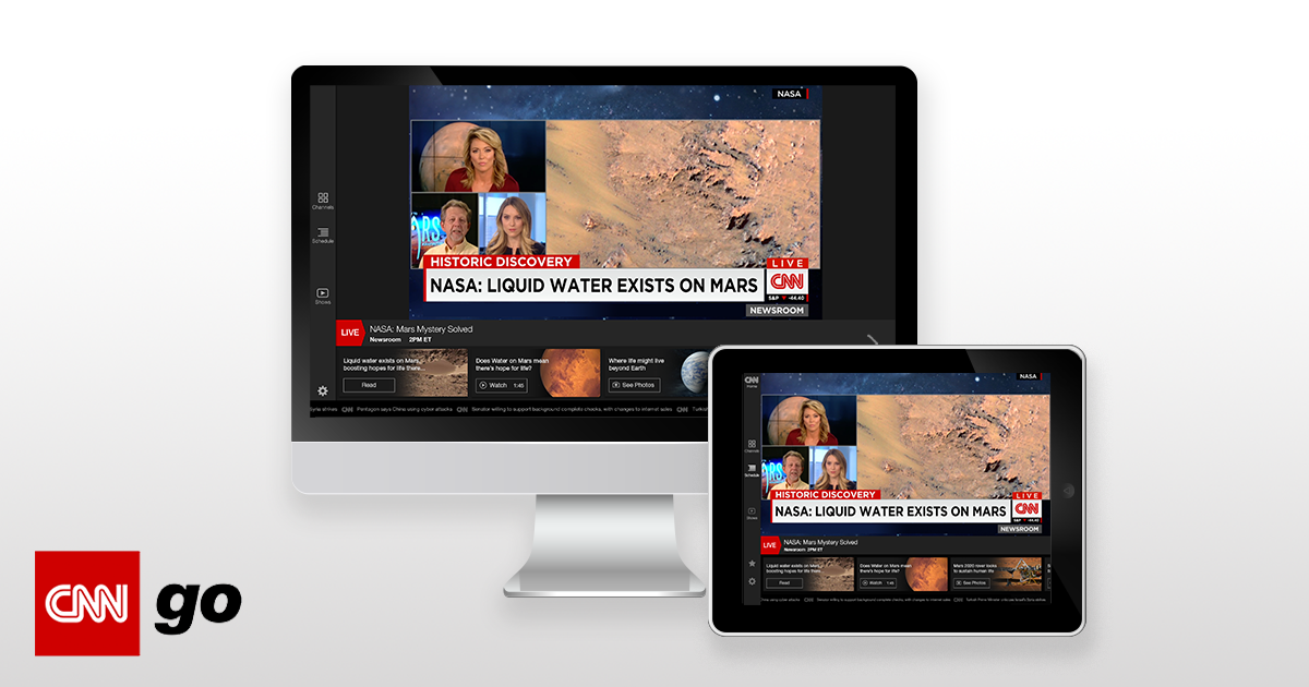 CNNgo - CNN com