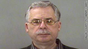 The Rev. John M. Fiala faces charges of solicitation to commit capital murder and aggravated sexual assault.