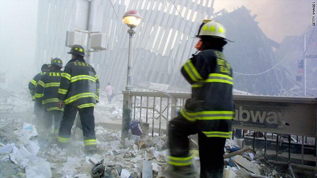 NY Administrative Law, NY Health Law, WTC Disability Law