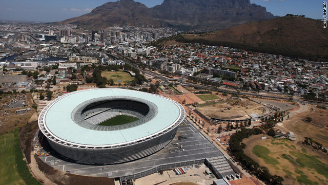 Sail Stadefrance have pulled out of a lease to take over Cape Town's Green Point Stadium from November this year.